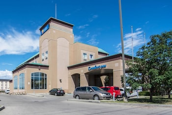 Hotel - Comfort Inn & Suites Airport South