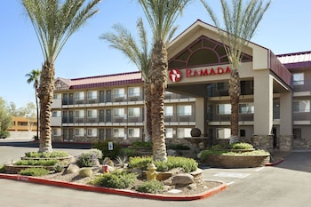 Hotel - Ramada by Wyndham Tempe/At Arizona Mills Mall
