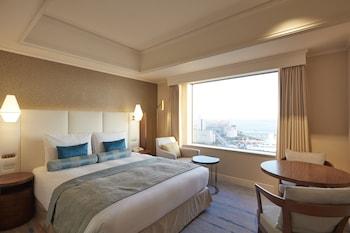 Superior Tek Büyük Yataklı Oda, Sigara İçilmez (club Breeze, Executive Lounge Access)