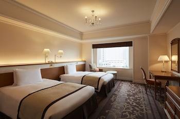 Luxury İki Ayrı Yataklı Oda, Sigara İçilmez