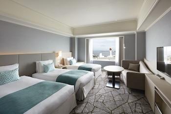 Deluxe Üç Kişilik Oda, Sigara İçilmez (renovated June 2021)