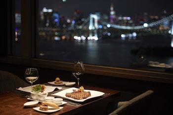 東京台場日航大酒店