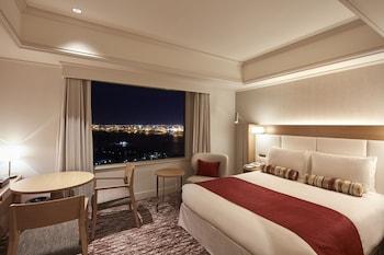Superior Tek Büyük Yataklı Oda, Sigara İçilmez, Koy Manzaralı
