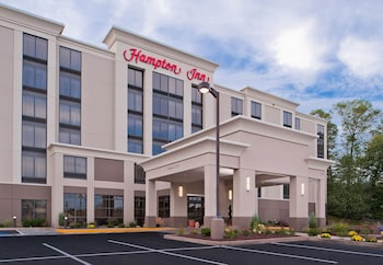Hotel - Hampton Inn by Hilton Shelton