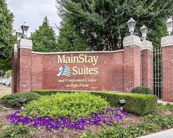 Hotel - MainStay Suites Conference Center