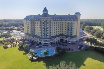 Hotel - World Golf Village Renaissance St. Augustine Resort