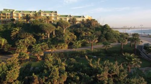 Brookes Hill Suites, Nelson Mandela Bay