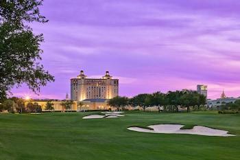 威斯汀薩凡納港高爾夫渡假村及水療中心 The Westin Savannah Harbor Golf Resort & Spa