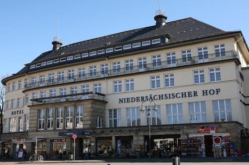 __{offers.Best_flights}__ Hotel Niedersaechsischer Hof