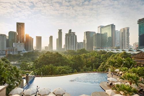 . Mandarin Oriental Kuala Lumpur
