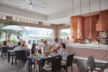 吉隆坡文化東方飯店