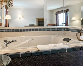 Grand Rapids Vacations - Quality Inn Hudsonville - Property Image 1