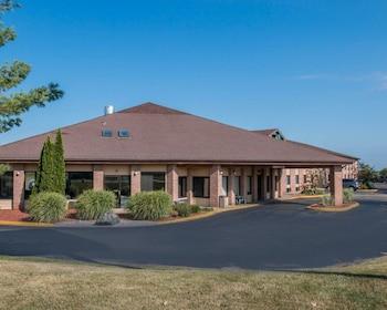 Hotel - Quality Inn Hudsonville