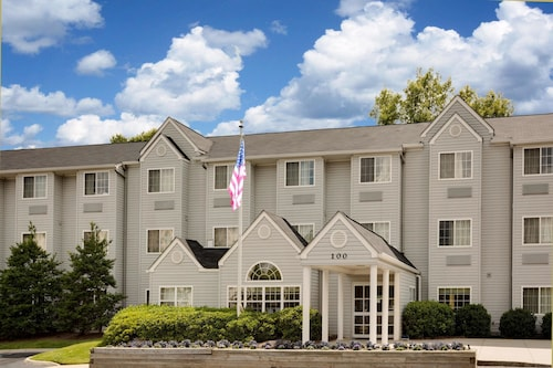 . Microtel Inn by Wyndham Winston Salem