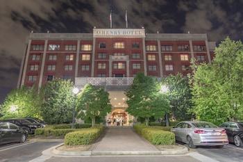歐亨利飯店 O.Henry Hotel
