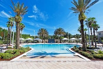 Hotel - Monumental Hotel Orlando
