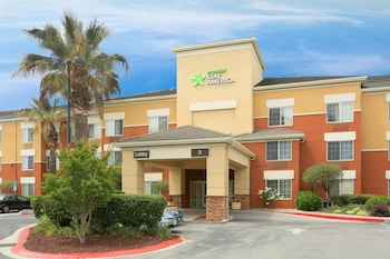 Hotel - Extended Stay America San Francisco-San Carlos