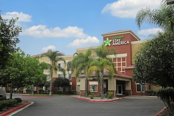 Hotel - Extended Stay America Orange County - Cypress
