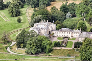 Hazlewood Castle Hotel & Spa, BW Premier Collection - Aerial View  - #0