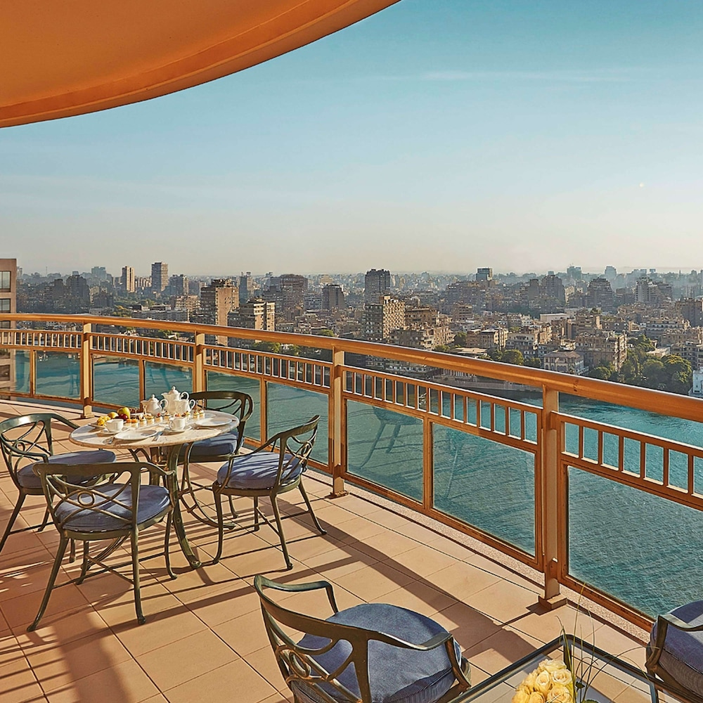 6 Days. Cairo - Conrad Cairo 5* + Air Ticket from Amman