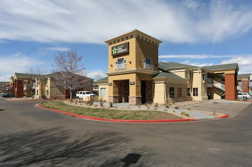 Extended Stay America - Denver - Tech Center - Central, Arapahoe