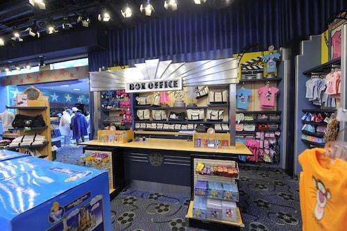 Disney's All-Star Movies Resort image 17