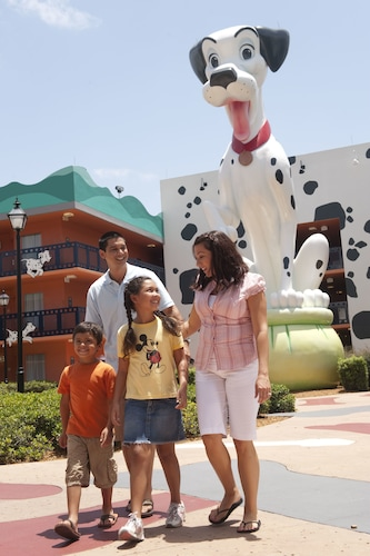Disney's All-Star Movies Resort image 25
