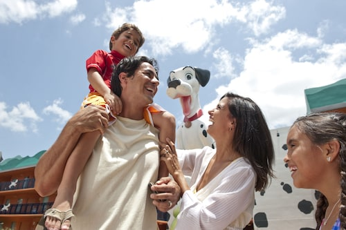 Disney's All-Star Movies Resort image 27