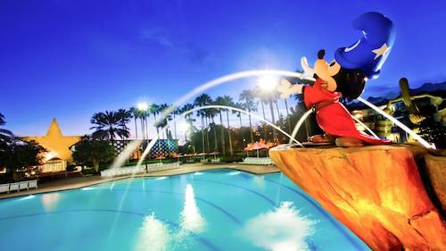 Disney's All-Star Movies Resort image 10