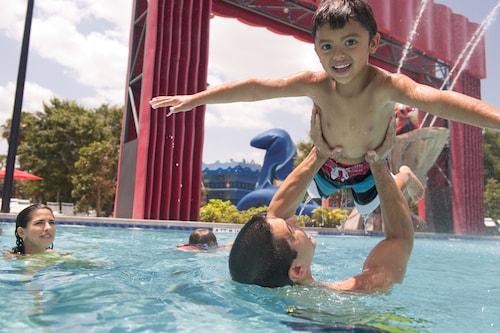 Disney's All-Star Movies Resort image 11