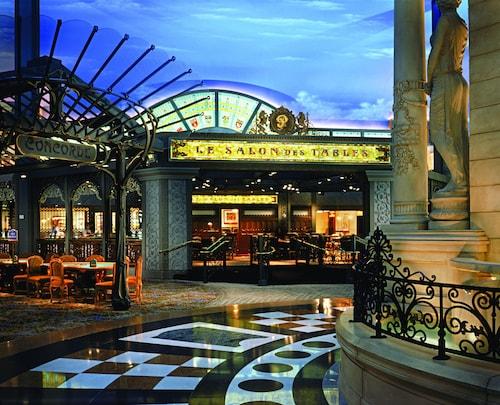 Paris Las Vegas Resort & Casino image 42