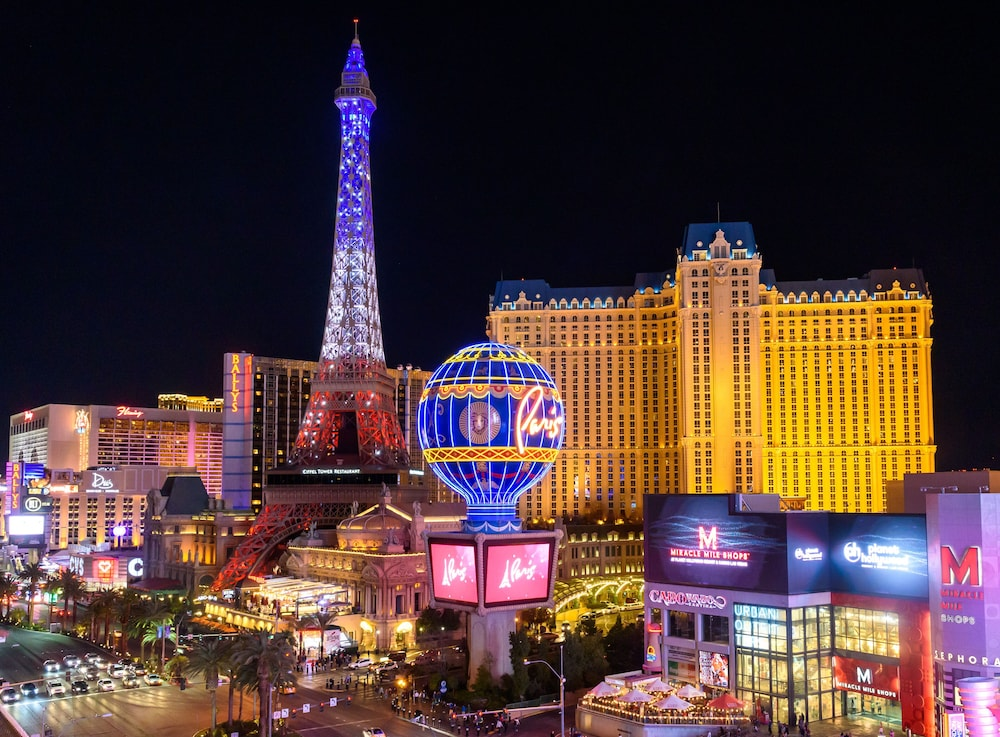 Paris Las Vegas Resort & Casino