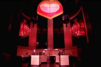 at Paris Las Vegas Resort & Casino in Las Vegas