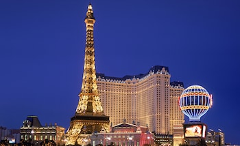 Hotel - Paris Las Vegas Resort & Casino