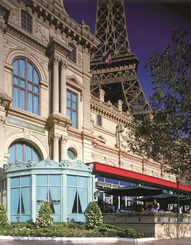 Paris Las Vegas Resort & Casino image 76