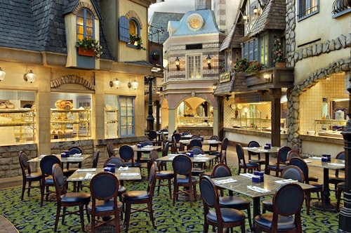 Paris Las Vegas Resort & Casino image 62