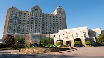 格林斯博羅高爾夫溫泉飯店 Grandover Resort Golf and Spa