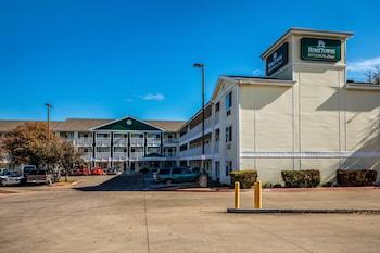 奧斯丁家鄉開放式公寓飯店 HomeTowne Studios Austin