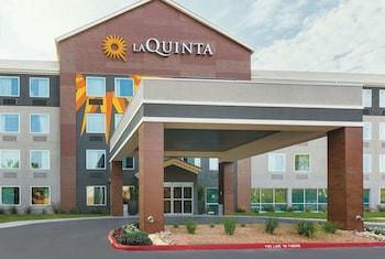 Hotel - La Quinta Inn & Suites by Wyndham Austin Round Rock