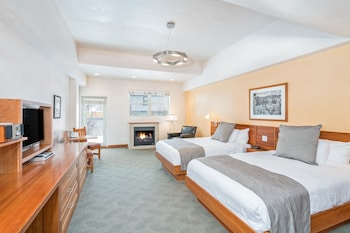 Select Room, 2 Double Beds
