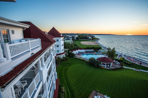 . Inn at Bay Harbor, Autograph Collection