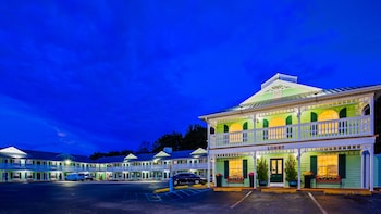 Hotel - Key West Inn Fairhope Al