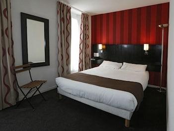 Hotel - Hôtel Alizé