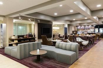 達拉斯梅斯基特萬怡飯店 Courtyard by Marriott Dallas Mesquite