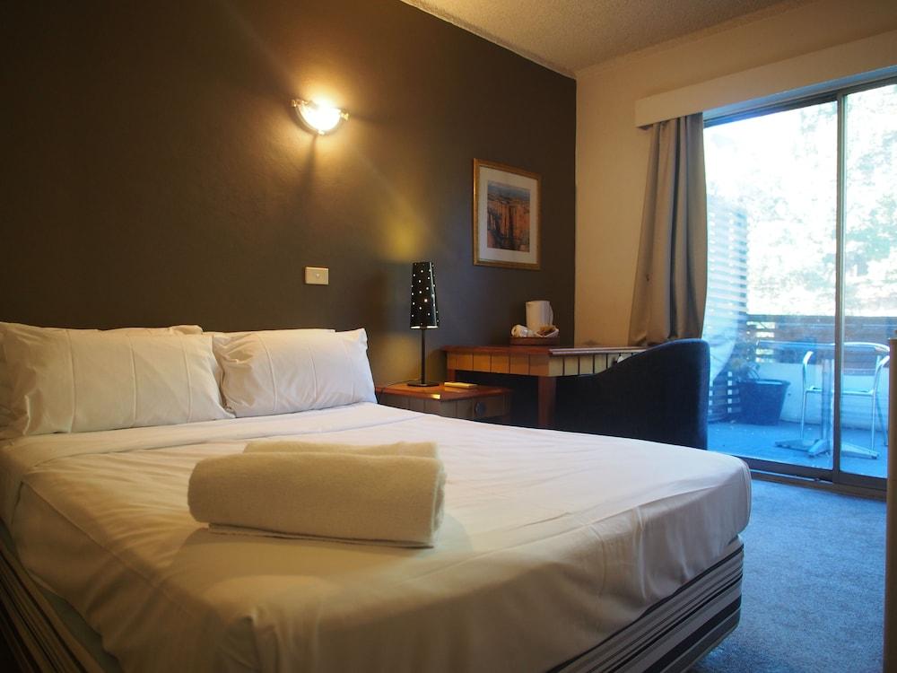 시티 크라운 모텔(City Crown Motel) Hotel Image 5 - Guestroom