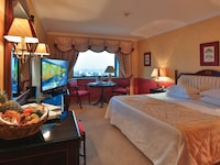 Classic Double or Twin Room, River View