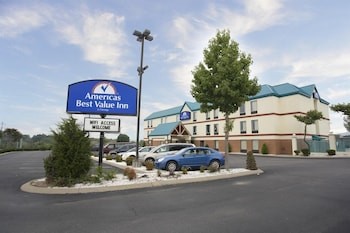 Hotel - Americas Best Value Inn Franklin Spring Hill