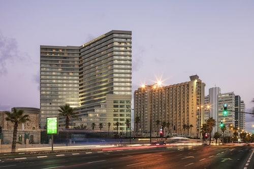 . David InterContinental Tel Aviv