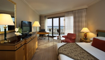 David InterContinental Tel Aviv - Guestroom  - #0