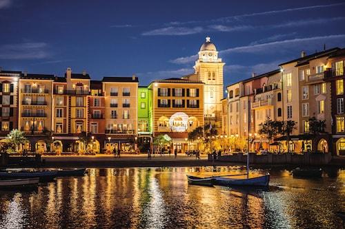Universal's Loews Portofino Bay Hotel image 33